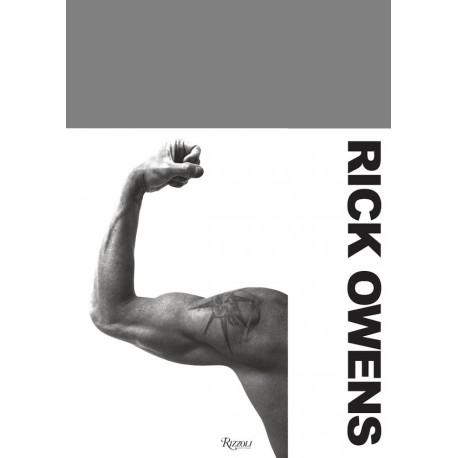 RICK OWENS - RIZZOLI