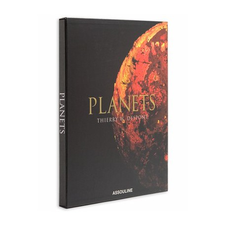 PLANETS , SPECIAL EDITION - ASSOULINE