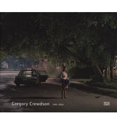GREGORY CREWDSON 1985 - 2005 - HATJE CANTZ