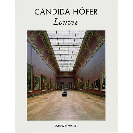 CANDIDA HÖFER: LOUVRE - SCHIRMER/MOSEL Miglior Prezzo