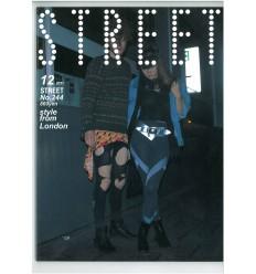 STREET Shop Online