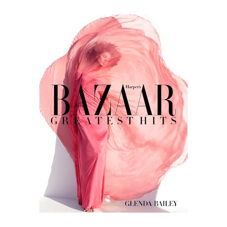 HARPER' S BAZAAR: GREATEST HITS