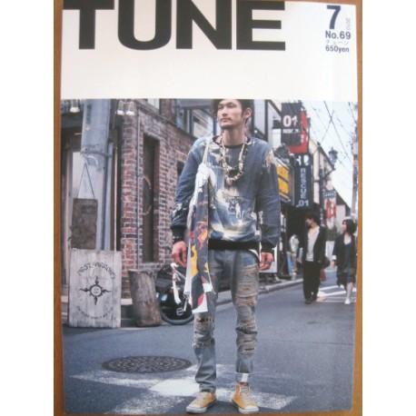 TUNE Shop Online