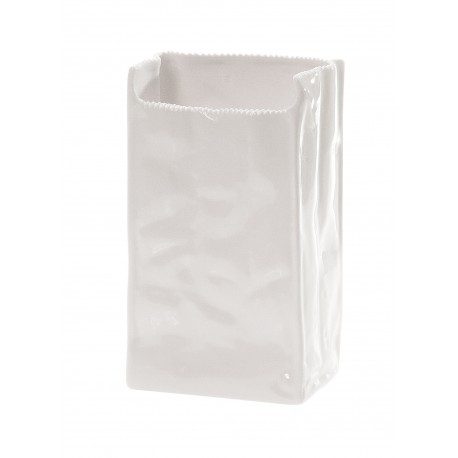 BREADSTICKS HOLDER IN PORCELAIN SELETTI Shop Online