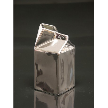 MILK JUG LIMITED SILVER EDITION SELETTI Shop Online