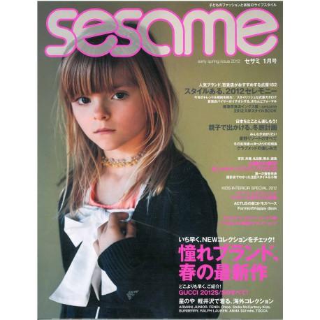 SESAME Shop Online