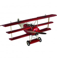 FOKKER TRIPLANE (RED BARON) MEDIUM Shop Online