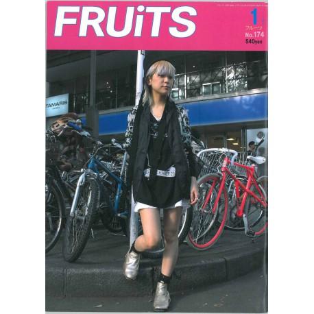 FRUITS Shop Online