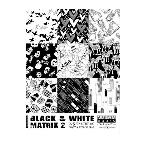Black & White Matrix Vol. 2 incl. DVD Shop Online