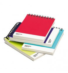 SPIRAL NOTEBOOK PANTONE Shop Online