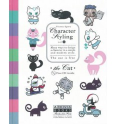 Character Styling Vol. 1 incl. CD-Rom Shop Online