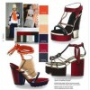 SHOES TREND BOOK S-S 2013 By VERONICA SOLIVELLAS