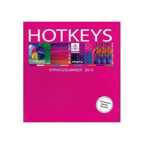 HOTKEYS S-S 2013 Shop Online