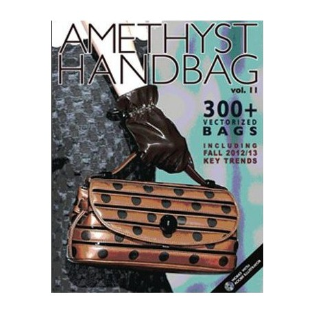 AMETHYST HANDBAG VOL 11 Shop Online