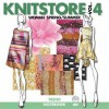 KNITSTORE WOMAN VOL 4 S-S 2013