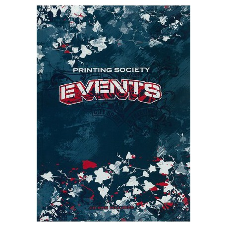 EVENTS HC (incl. CD -Rom) (Events Printing Society) Miglior