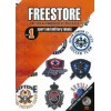 Free Store Vol. 1 - Sports and military labels Miglior Prezzo
