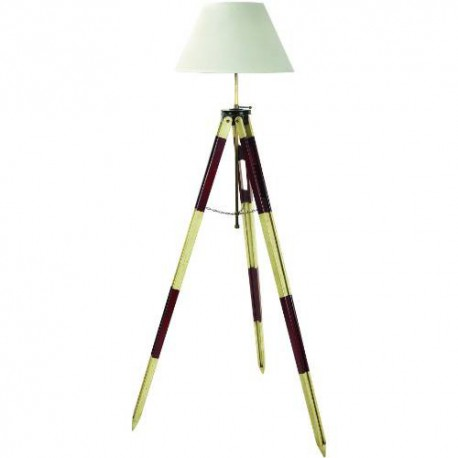 SURVEYOR'S TRIPOD LAMP Shop Online