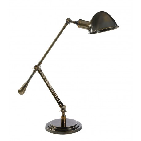 LAMPADA DA TAVOLO CONCORDE