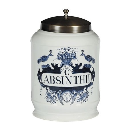 PHARMACY JAR ABSINTHII Shop Online