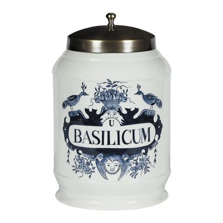 PHARMACY JAR BASILICUM Shop Online