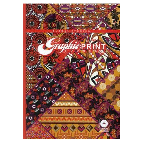 Graphic Print Source - Global Ethnics Shop Online