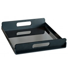 VASSILY RECTANGULAR TRAY WITH HANDLES Shop Online