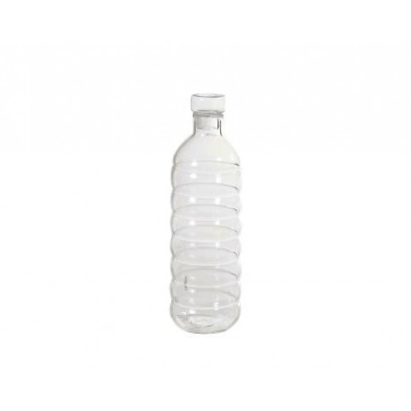 LITTLE GLASS BOTTLE SI-BOTTLE SELETTI