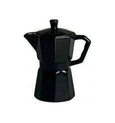 CAFFETTIERA NERA IN PORCELLANA SELETTI Miglior Prezzo