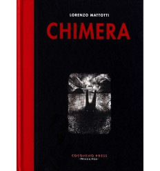 CHIMERA - Lorenzo Mattotti -Fandango-