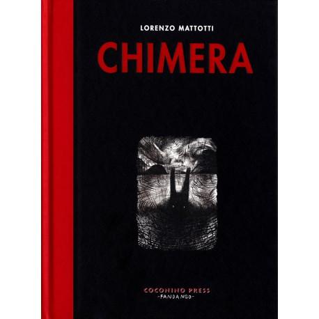 CHIMERA - Lorenzo Mattotti -Fandango- Shop Online
