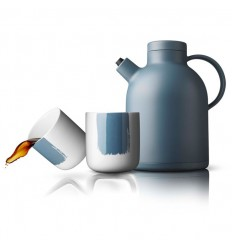 KETTLE THERMO JUG + 2 PAINT THERMO CUPS LIMITED EDITION Shop