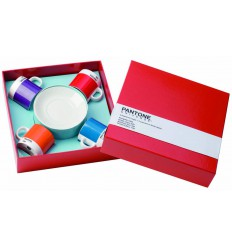 Pantone Espresso Gift Set - WHITBREAD WILKINSON Shop Online