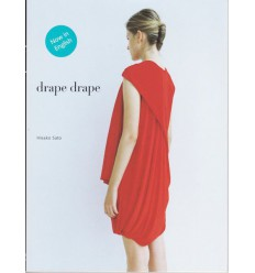 DRAPE DRAPE - Now in English Shop Online