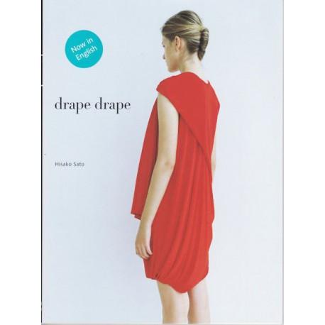 DRAPE DRAPE - Versione in Inglese Miglior Prezzo