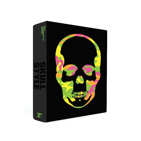 Skull Style: Skulls in Contemporary Art and Design Miglior