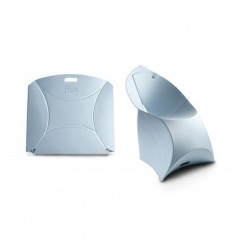 FLUX CHAIR - ICE BLUE Shop Online