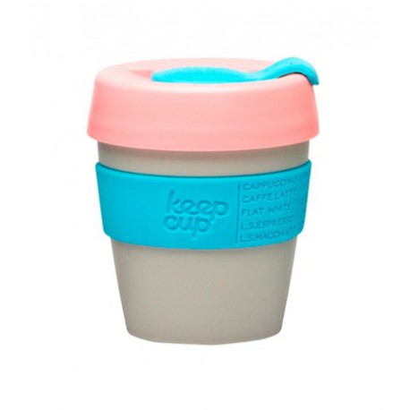 KEEP CUP SMALL - PINK LADIES