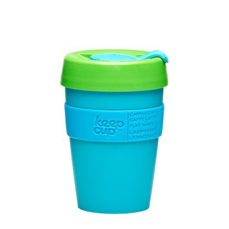 KEEP CUP MEDIUM - MARINE