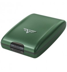 TRU VIRTU WALLET - GREEN HURT