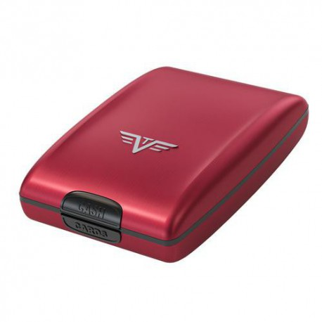 TRU VIRTU WALLET - RED PEPPER