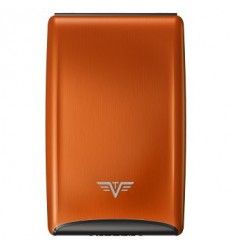 TRU VIRTU CARD CASE - ORANGE BLOSSOM Shop Online