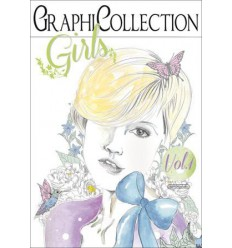 GraphiCollection Girls Vol. 1 incl. DVD Miglior Prezzo