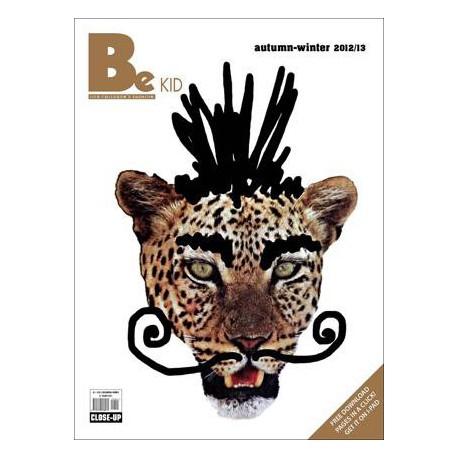 Be Kid no. 01 A/W 2012/2013 Shop Online