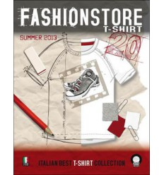 Fashionstore - T-Shirt Vol. 20 + DVD Shop Online