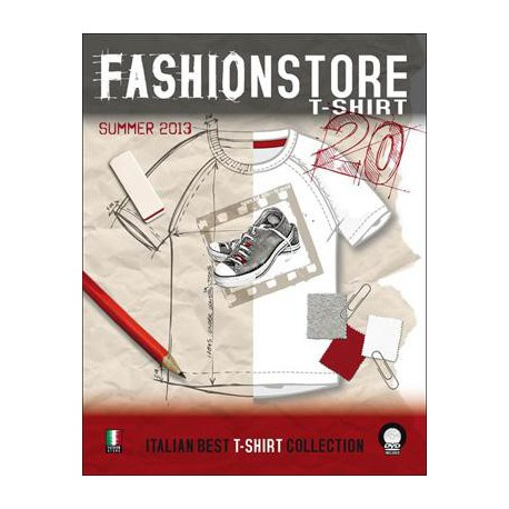 Fashionstore - T-Shirt Volume. 20 + DVD