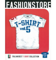 Fashionstore - T-Shirt - Vol. 5 + CD Rom Shop Online