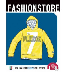 Fashionstore - Fleece Collection - Vol. 7 + DVD Miglior Prezzo