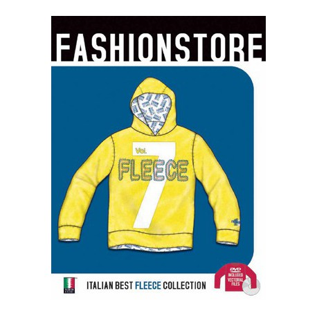 Fashionstore - Fleece Collection - Volume. 7 + DVD