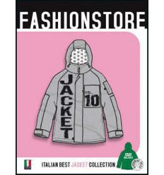 Fashionstore - Jacket Volume. 10 + DVD